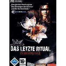 Das letzte Ritual: In Memoriam 2