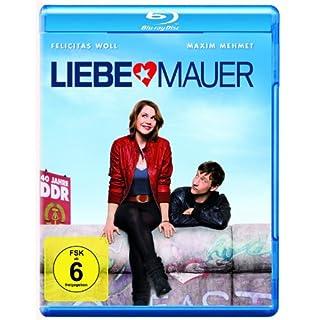 Liebe Mauer Blu-ray Verleihversion