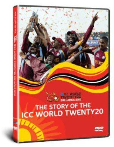 Preisvergleich Produktbild ICC T20 World Cup Review 2012 [DVD] [UK Import]