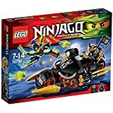 LEGO Ninjago - Juego de construcción (70733)