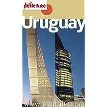Uruguay 2015 Petit Futé