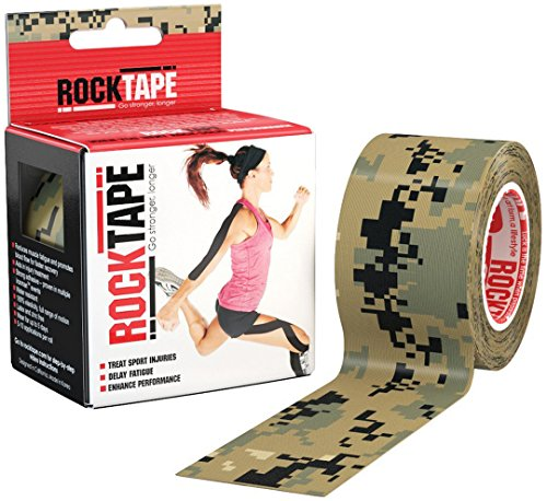 Rock cinta camuflaje Digital cinta, 1,27cm