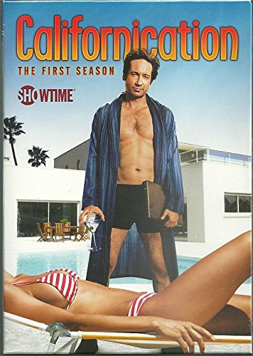 PARAMOUNT HOME VIDEO CALIFORNICATION-1ST Season (DVD/2 Discs)