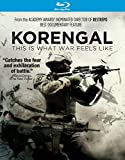Korengal [Blu-ray] [2014] [US Import]