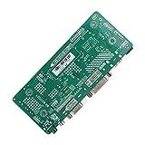 James M.NT68676.2A HDMI DVI VGA Audio LCD LED Kit Scheda Controller Schermo Impostato in Verde