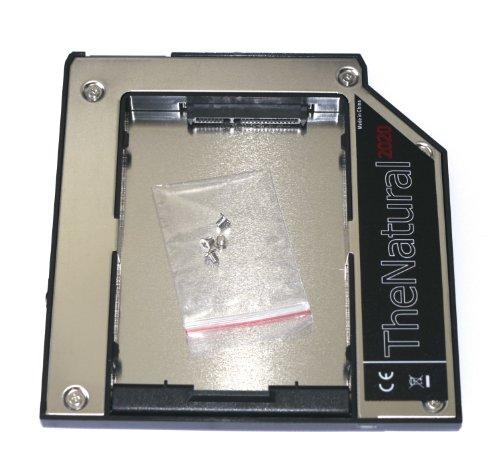 hdd-ssd-ultrabay-slim-module-pour-ibm-lenovo-thinkpad-t400-t400s-t410-t410i-t410s-t420s-t420si-w500-