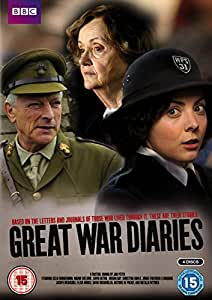 Great War Diaries [DVD]