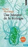 Image de Une histoire de la biologie (inédit)