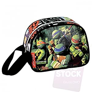 Turtles Sharp Neceser Trt Sharp