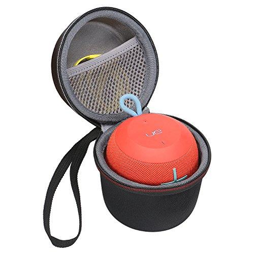XANAD Dur Cas étui de Voyage Housse pour Ultimate Ears UE WONDERBOOM Enceinte Bluetooth étanches