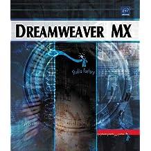 Dreamweaver MX : Para PC-MAC (Studio factory)