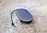Bang & Olufsen Beoplay P2 Bluetooth-Lautsprecher (Tragbarer, mit integriertem Mikrofon) royal blau - 8