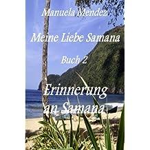 Erinnerung an Samana (Meine Liebe Samana)