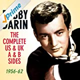 The Complete Us & Uk A & B Sides 1956-62 [Clean]