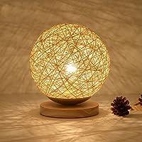 ZYCkeji Zart Kreative Einfache Holz Grüne Lampe Schlafzimmer Nachttischlampe Moderne Warme Nachtlicht Personalisierte... preisvergleich bei billige-tabletten.eu