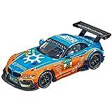 Carrera 20030744 - Digital 132 BMW Z4 GT3 Schubert Motorsport Nummer 20, Blancpain 2014, Fahrzeug