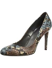 Navyboot 11163 - zapatos de tacón cerrados de piel mujer