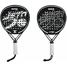 Pala Padel Just Ten Neon K Basik