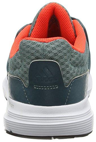 adidas Sneaker Galaxy 3 M Schwarz (Core Black/Utility Black/Dark Grey)
