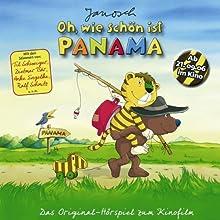 Oh, wie schön ist Panama Hörspiel