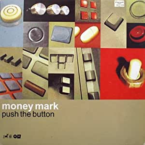 Push the Button [VINYL]