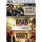Apocalyptic Three Pack Featuring the Mark 2: Revelation Road 2 the Sea of Glass and Fire