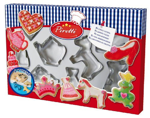 SES 2209428 - Set Stampini per Biscotti