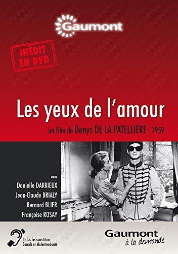 Bild von Les yeux de l'amour [FR Import]
