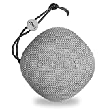 Mivi Moonstone BS10MS Portable Wireless Speaker with HD Sound (Grey)
