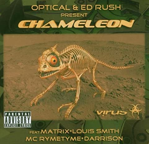 Chameleon [Import anglais]