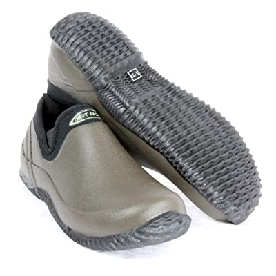 Dirt Boot® Neoprene Carp Fishing Waterproof Bivvy Slippers/Shoes by DIRT BOOT