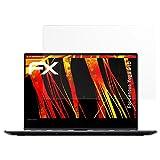 atFolix Schutzfolie kompatibel mit Lenovo Yoga 910 Bildschirmschutzfolie, HD-Entspiegelung FX Folie (2X)