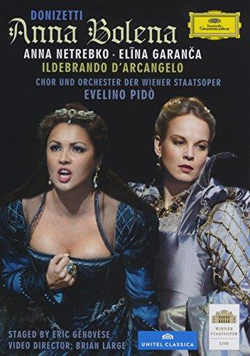Bild von Donizetti, Gaetano - Anna Bolena [2 DVDs]