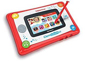 Clementoni 13357 - Clemstation 3.0 Console Educativa