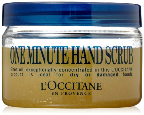 Minute main Scrub 100ML