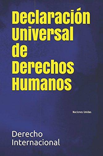 Declaración Universal de Derechos Humanos: Naciones Unidas