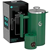 Coffee Gator French Press Kaffeebereiter