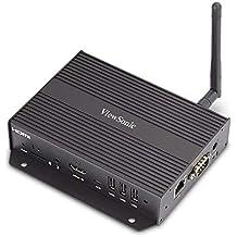 Viewsonic MP580-W reproductor multimedia y grabador de sonido 8 GB 1920 x 1080 Pixeles Wifi Negro - Reproductor/sintonizador (Flash, 8 GB, MPEG1,MPEG2,MPEG4, JPG,PNG, 1920 x 1080 Pixeles, IEEE 802.11b,IEEE 802.11g,IEEE 802.11n)