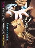 Madonna: Drowned World Tour 2001 [DVD]