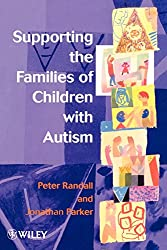 Supporting the Families of Children (Psychology)