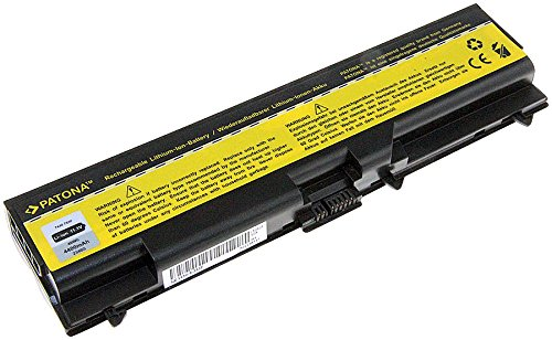 PATONA Batería para Laptop / Notebook Lenovo L430 | L530 | T..