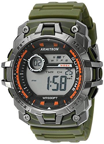 armitron-sport-mens-40-8374ogn-digital-chronograph-olive-green-resin-strap