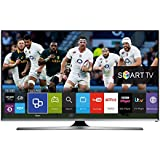 Samsung 43J5500 Smart Full HD 1080p 43 inch Television (2015 Model)