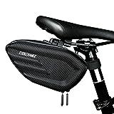 Fahrrad Fahrradtasche Tasche hinten Sitz Autositz Bag Schwanz Fahrrad Tasche Sattel Fahrrad Tasche Sitz Tasche - Mountain Fahrrad, Reiten Ausrüstung Fahrrad hinten Schwarz Fahrrad Tasche