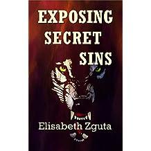 Exposing Secret Sins (Curses & Secrets Book 2)