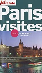 petit futé Paris visites