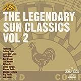 The Legendary Sun Classics Vol. 2