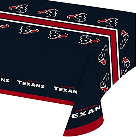 Creative Conversion Imprimé sur tout le Short Houston Texans Plastique