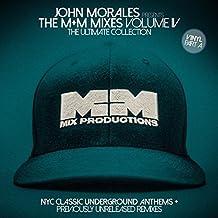 John Morales Presents the M+M Mixes Vol.4 [Vinyl LP]