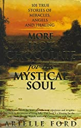 More Hot Chocolate for the Mystical Soul: 101 True Stories of Angels, Miracles and Healing by Arielle Ford (1999-12-06)
